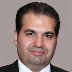 The Maritime Satandard Tanker Conference 2016- Speaker- Amir Mosadeghi