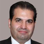 The Maritime Satandard Tanker Conference 2016- Speaker- Amir Mosadeghi
