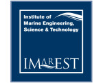 IMarEST- supporter of TMS Tanker Conference 2016