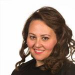 The Maritime Satandard Tanker Conference 2016- Speaker- Rania Tadros