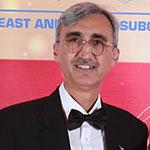 Capt. Amarjit Kauchhur