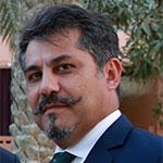 Capt. Zarir Irani